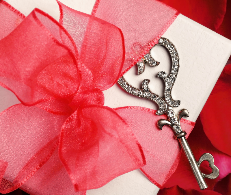 29+ Sexy Gift Ideas for Valentine's Day